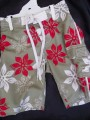 Size 2  Sprout  Shorts - Boardies