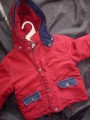 Size 1  Kids World  Jacket