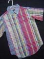 Size 4  Ralph Lauren  Shirt