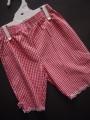 Size 0  Ladybird  Pants 3/4