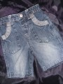 Size 1  H & T  Shorts