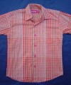 Size 12  Button Boy  Shirt