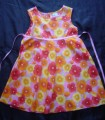 Size 4  Now  Dress