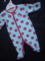 Size 000  Babykids  Bodysuit