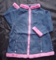 Size 4  Spud Kids  Jacket