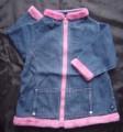 Size 4  Spud Kids  Jacket