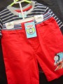 Size 3  Thomas & Friends  Outfit