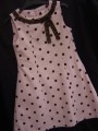 Size 6  Ladybird  Dress
