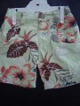 Size 00  Sprout  Shorts.