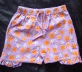 Size 2  Fun Spirit  Shorts