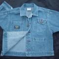 Size 3  Osh Kosh  Jacket