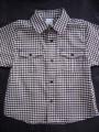 Size 2  Le Bon  Shirt