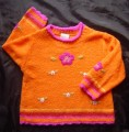 Size 3  Jelly Beans  Jumper