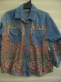 Size 6  Fred Bare  Shirt