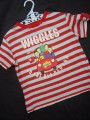 Size 3  The Wiggles  Tshirt