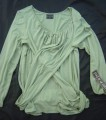 Size 16  Pea in a Pod  Top  Longsleeve