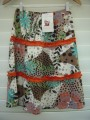 Size 12  Crystal Bears  Skirt