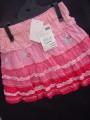 Size 00  Pumpkin Patch  Skirt