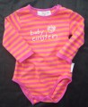 Size 1  Baby Einstein  Bodysuit