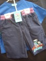 Size 4  Thomas & Friends  Outfit