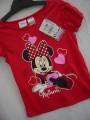 Size 5  Disney  Tshirt