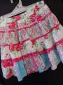 Size 8  Pumpkin Patch  Skirt.