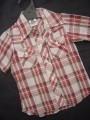 Size 4small  Palamino  Shirt