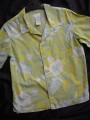 Size 8  Fred Bare  Shirt