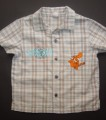 Size 2small  Disney Baby  Shirt