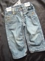 Size 1 (12-18m)  Pumpkin Patch  Pants