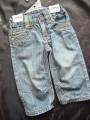 Size 1 (12-18m)  Pumpkin Patch  Pants